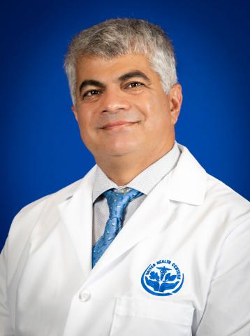 Dr. Bazyani is a Pediatrician for United Health Centers